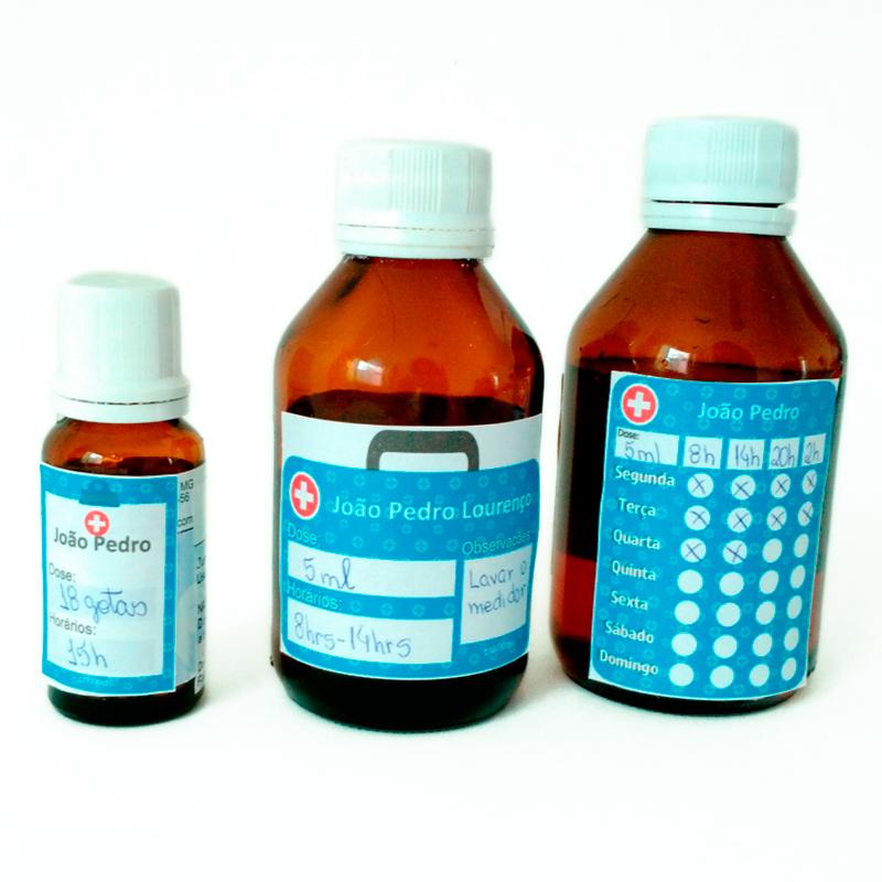 Kit Remédios